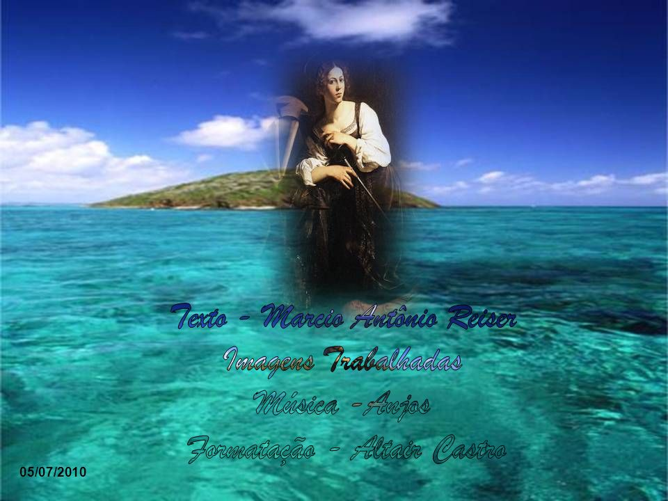 Texto - Marcio Antônio Reiser Imagens Trabalhadas Música -Anjos
