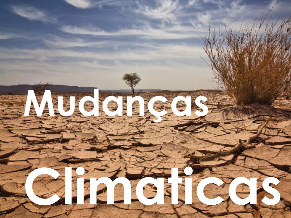 O aquecimento do sistema climático 'e inequívoco
