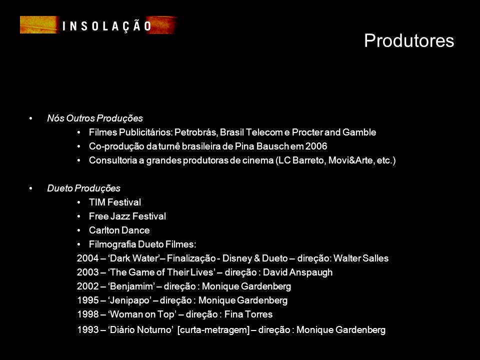Produtores Nós Outros Produções