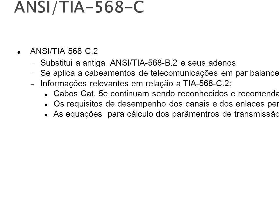ANSI/TIA-568-C ANSI/TIA-568-C.2