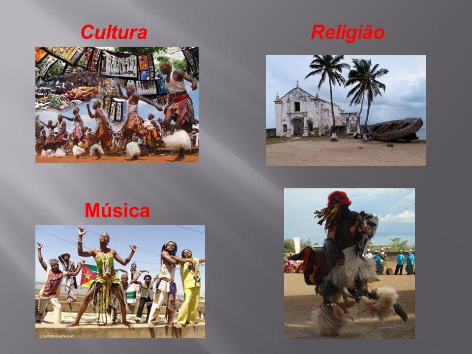 Cultura Religião Música