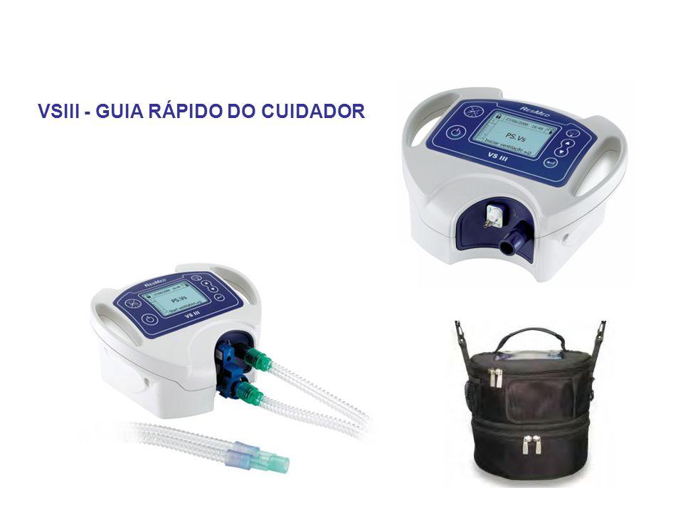 VSIII - GUIA RÁPIDO DO CUIDADOR