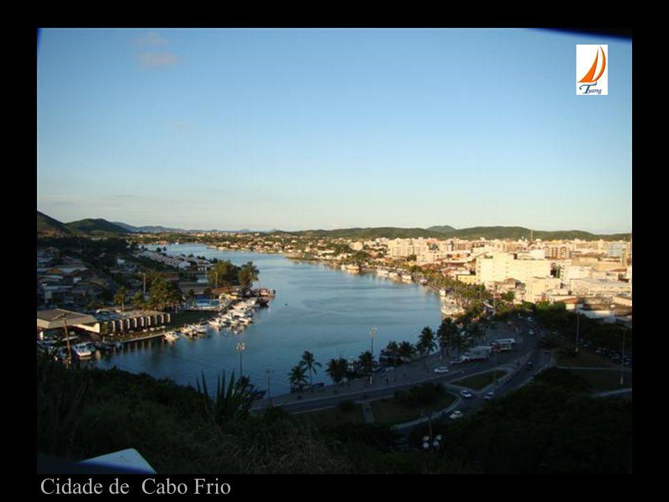 Cidade de Cabo Frio