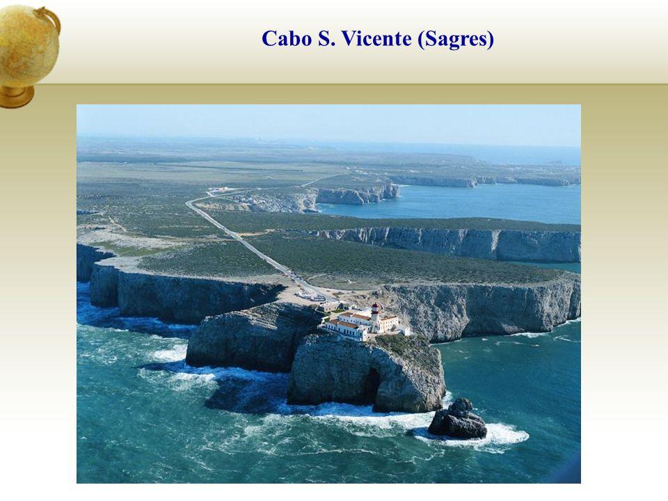 Cabo S. Vicente (Sagres)