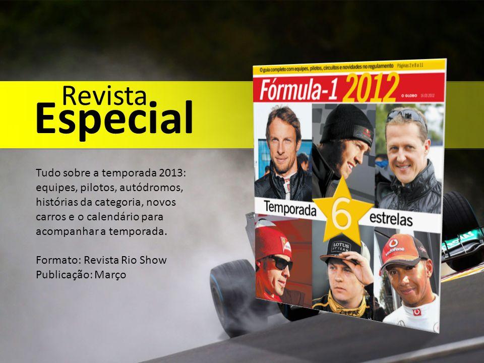 Revista Especial.