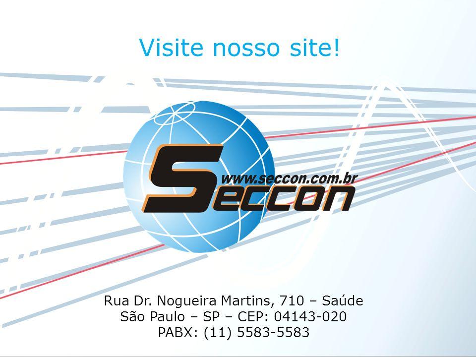 Rua Dr. Nogueira Martins, 710 – Saúde