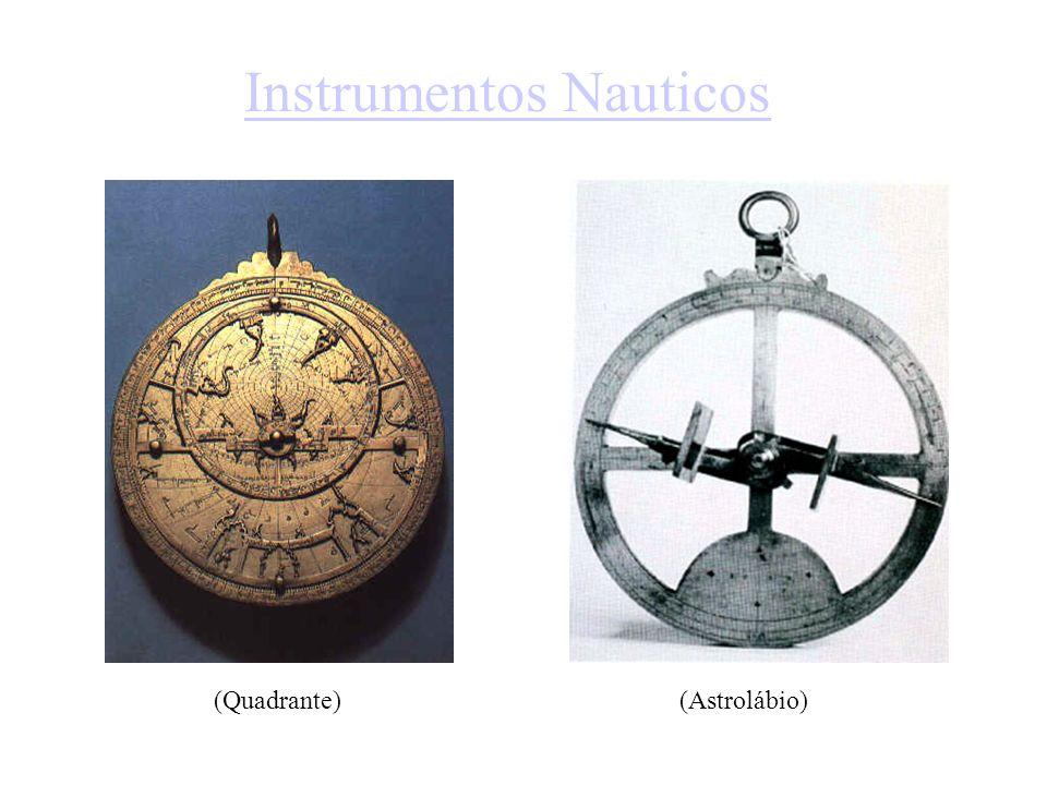 Instrumentos Nauticos
