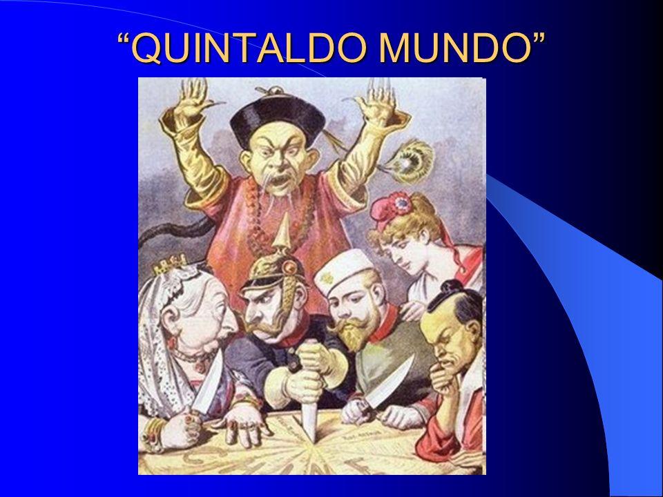 QUINTALDO MUNDO