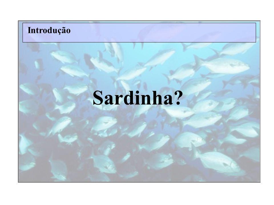 Introdução Sardinha