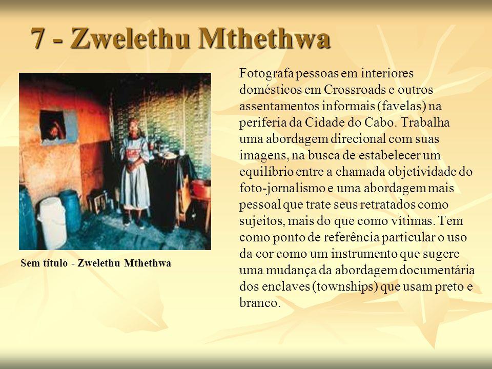 7 - Zwelethu Mthethwa