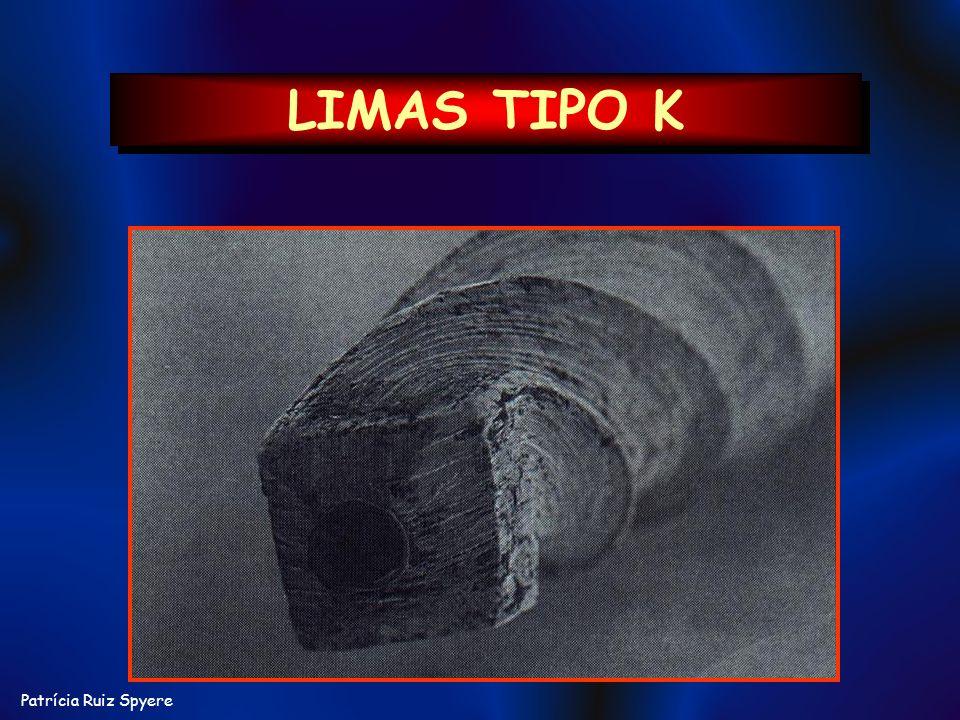 LIMAS TIPO K