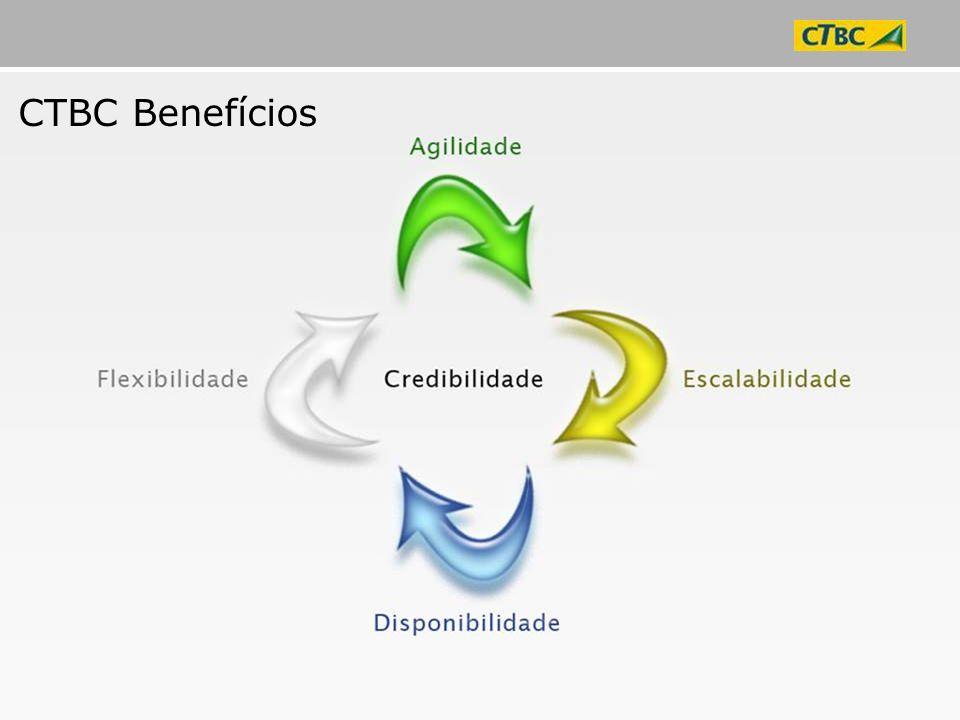 Porque a ACS CTBC Benefícios