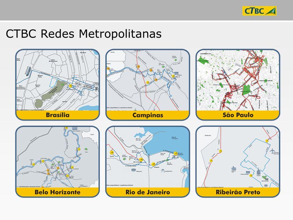 CTBC Redes Metropolitanas