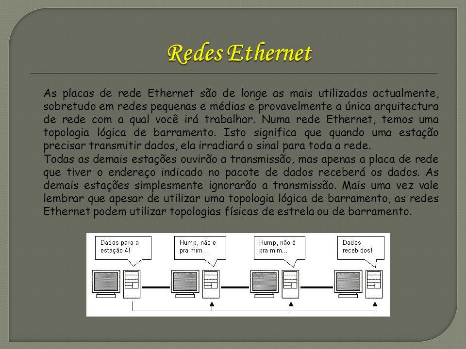 Redes Ethernet