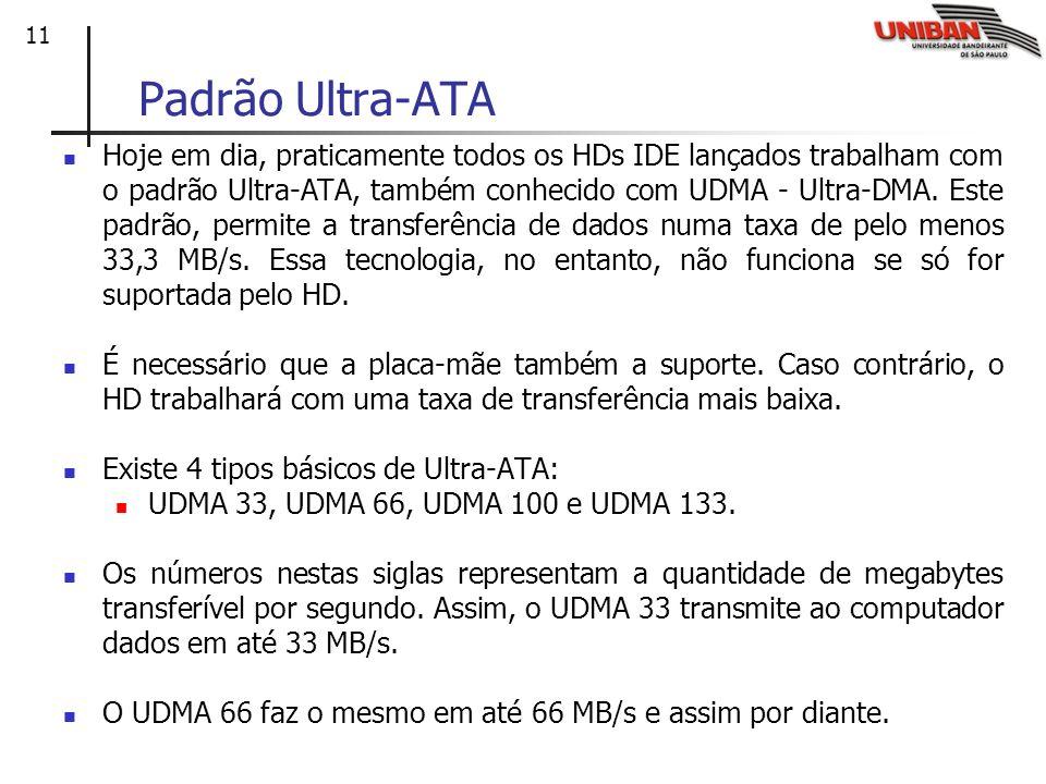 Padrão Ultra-ATA