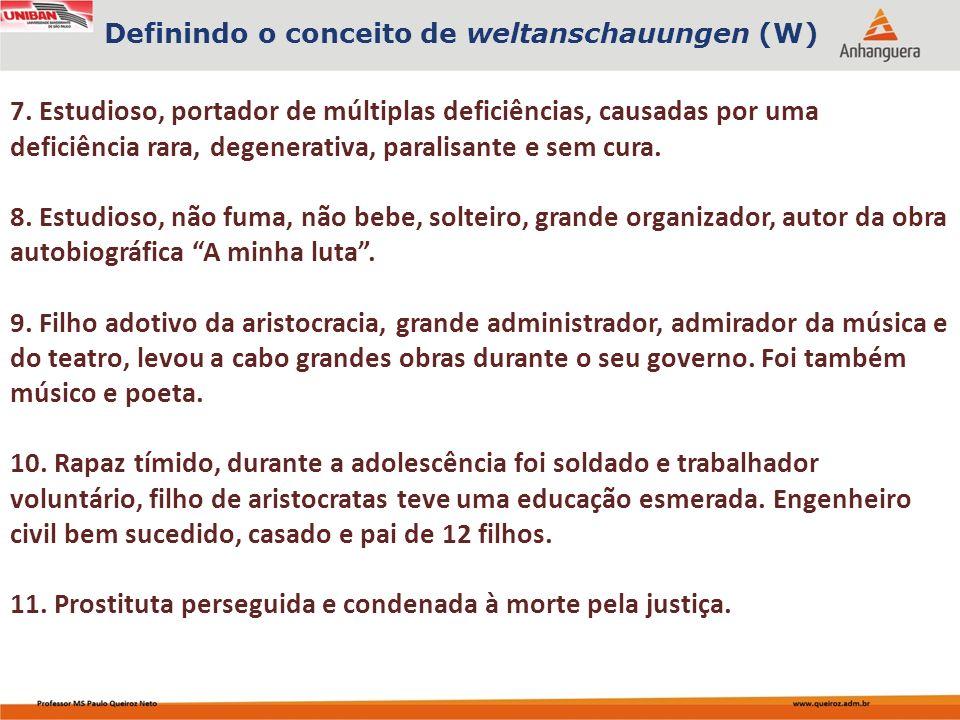 11. Prostituta perseguida e condenada à morte pela justiça.