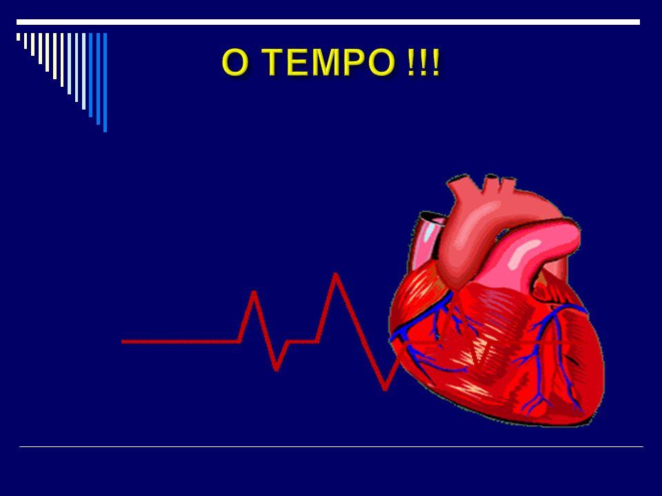 O TEMPO !!!