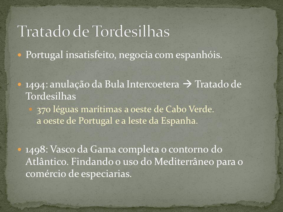 Tratado de Tordesilhas