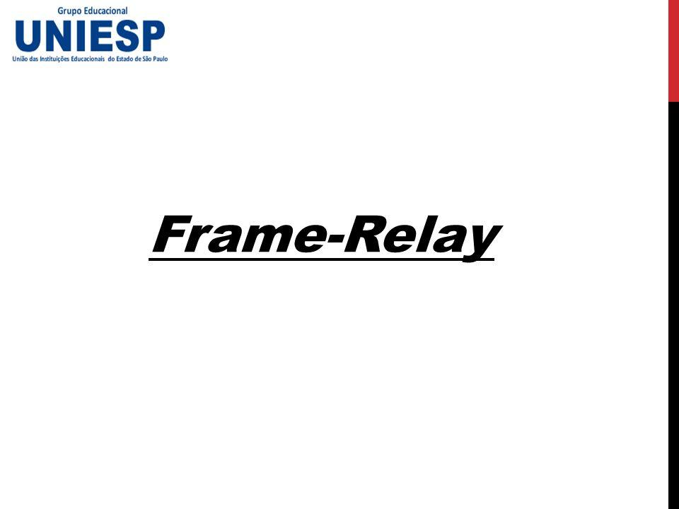 Frame-Relay