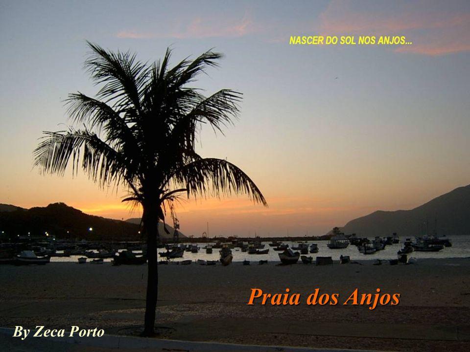 Praia dos Anjos By Zeca Porto