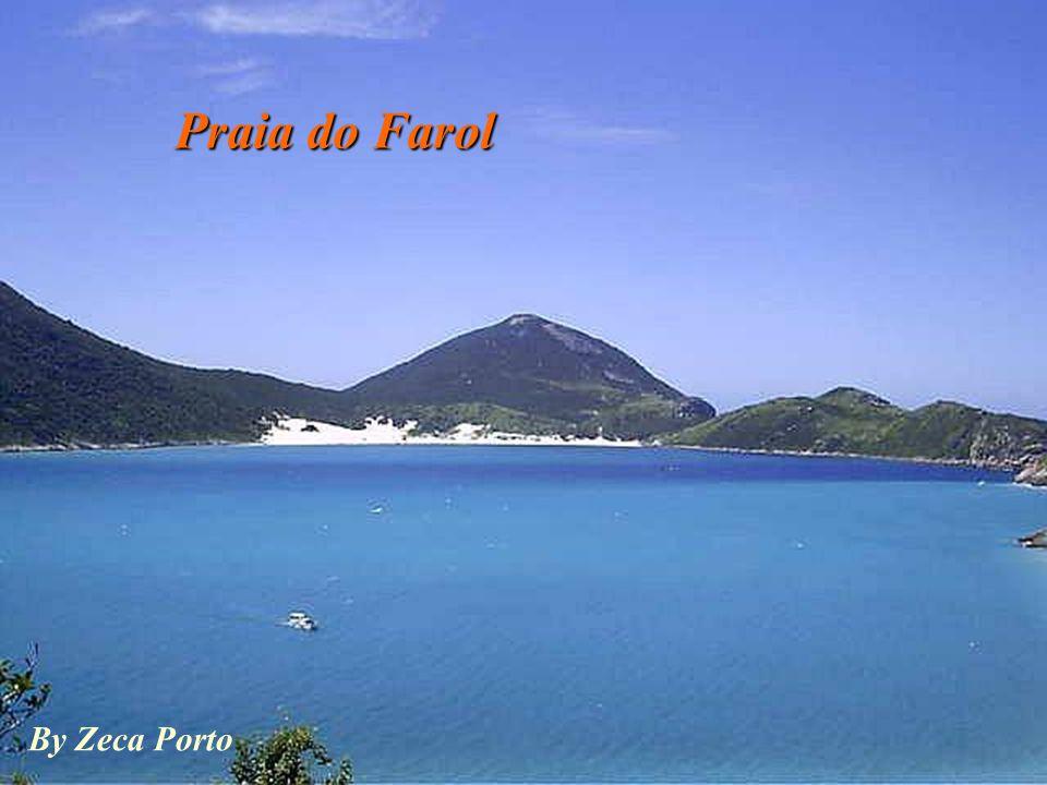 Praia do Farol By Zeca Porto