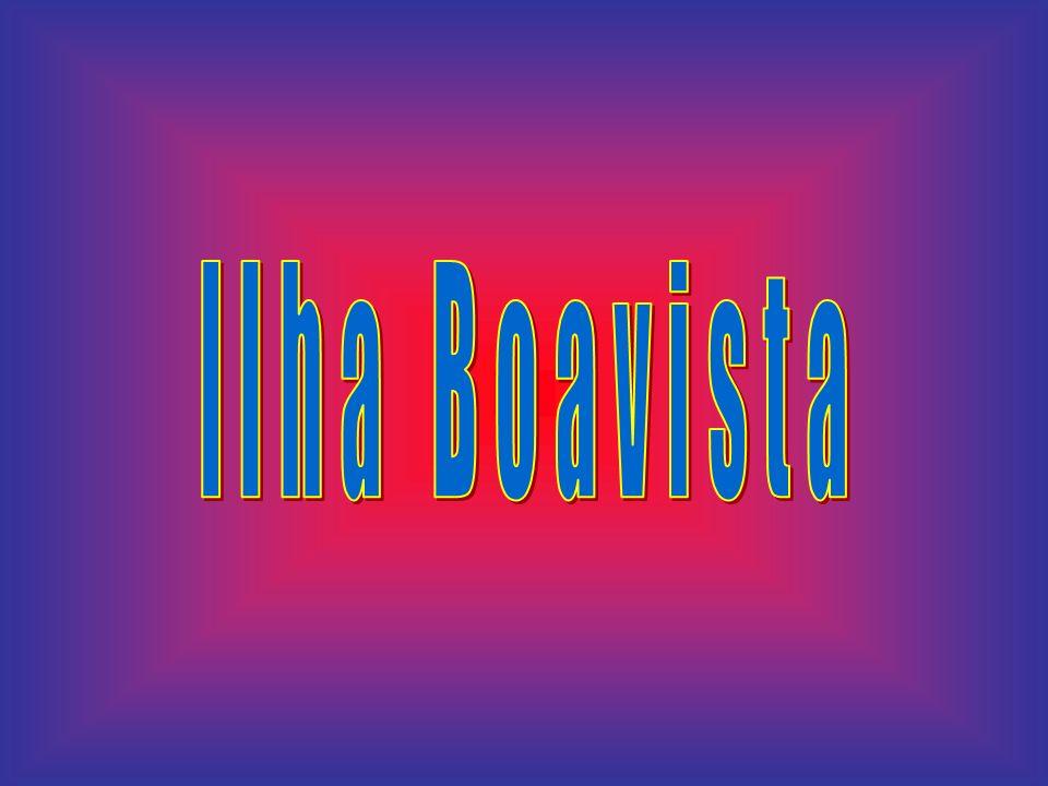 Ilha Boavista
