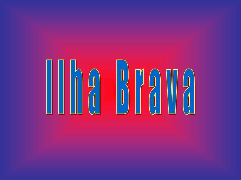 Ilha Brava