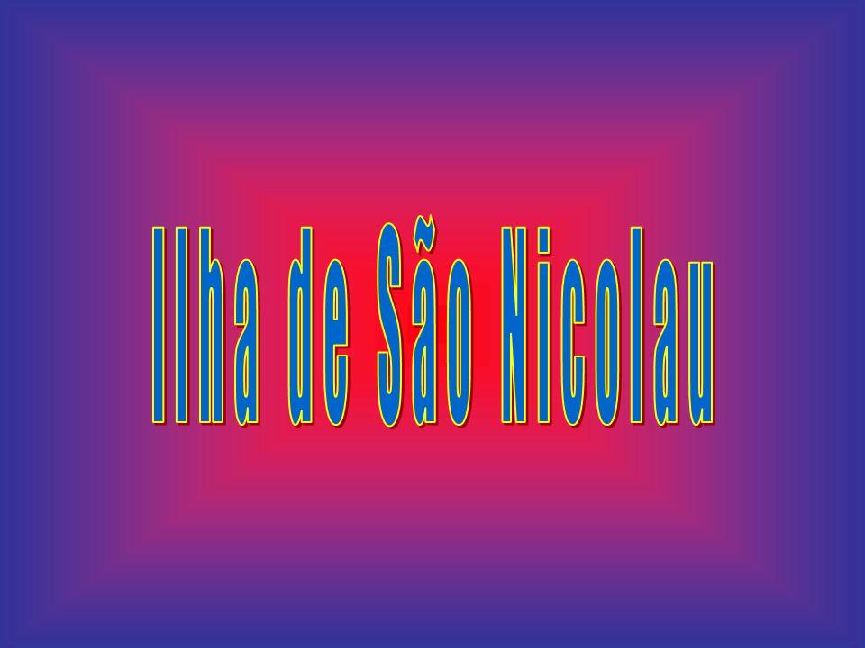Ilha de São Nicolau