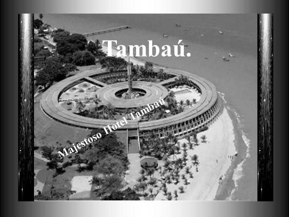 Majestoso Hotel Tambaú