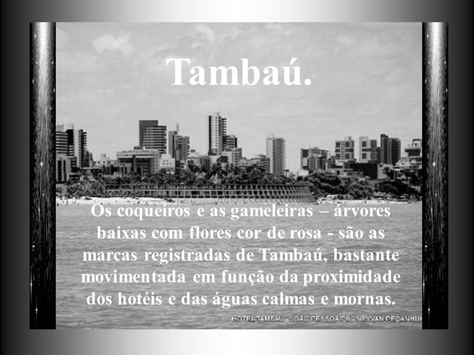 Tambaú.