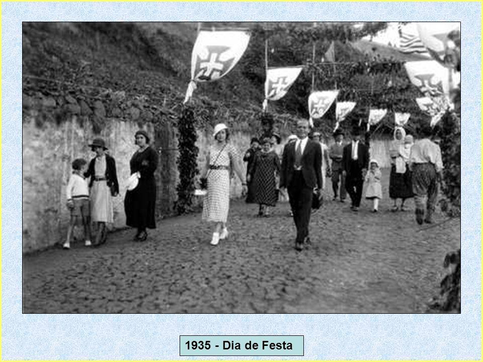 1935 - Dia de Festa