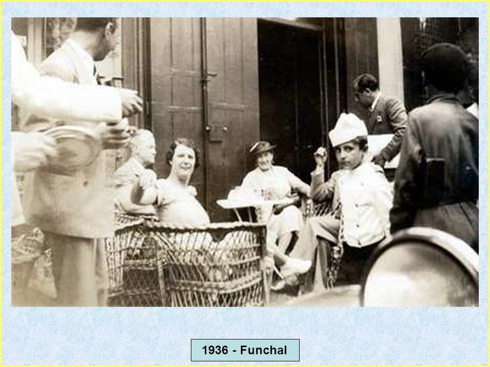 1936 - Funchal