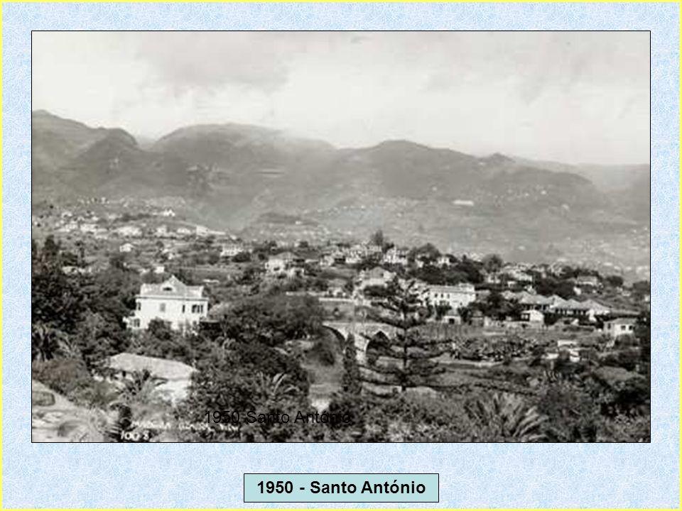 1950 Santo António 1950 - Santo António