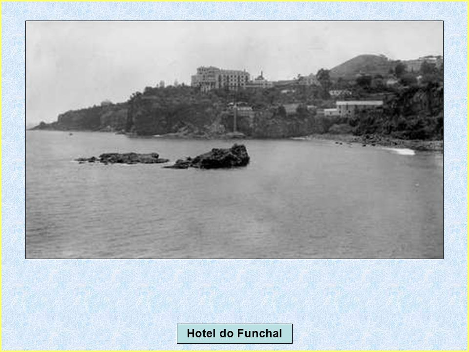 Hotel do Funchal