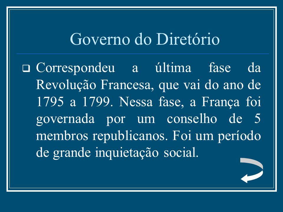 Governo do Diretório