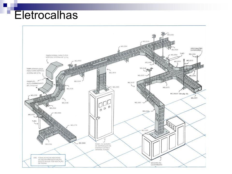 Eletrocalhas