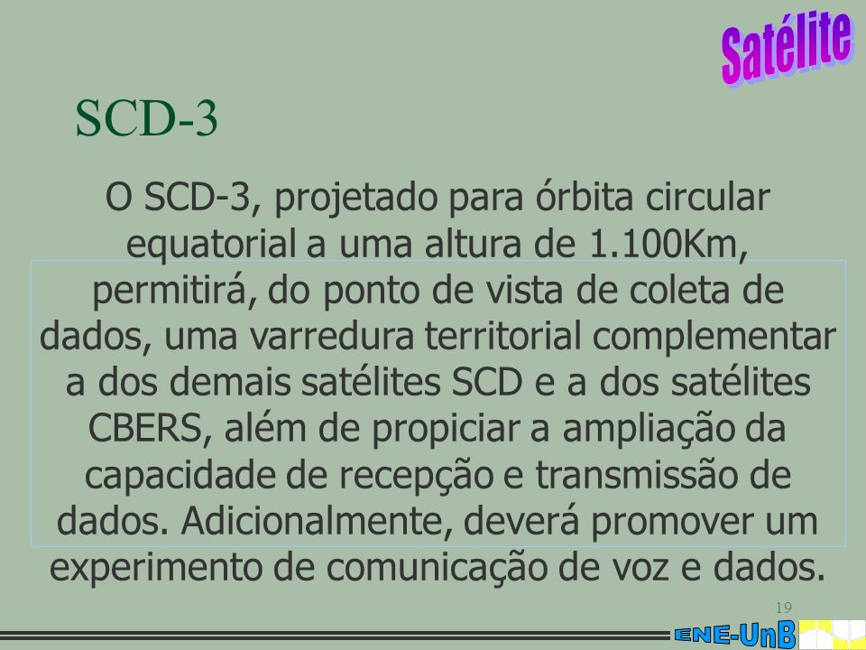 SCD-3