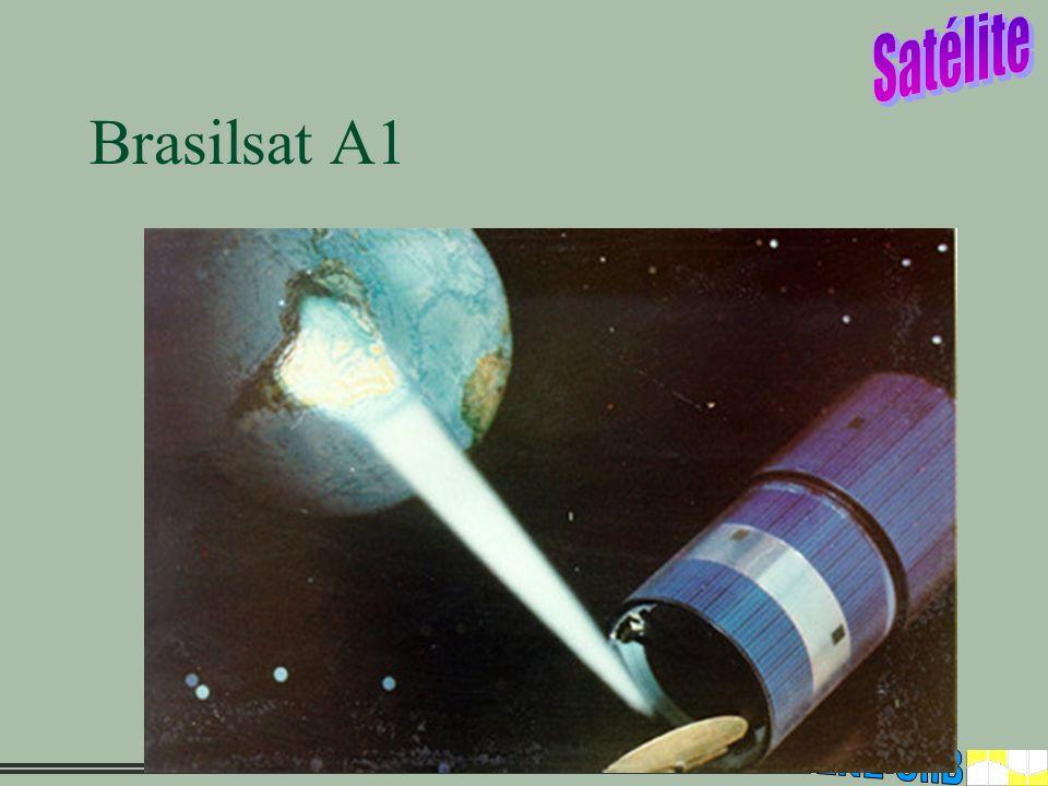 Brasilsat A1