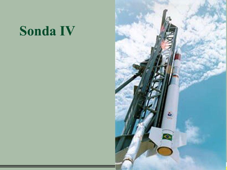 Sonda IV