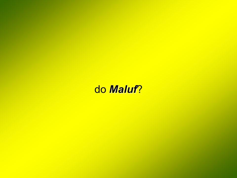 do Maluf