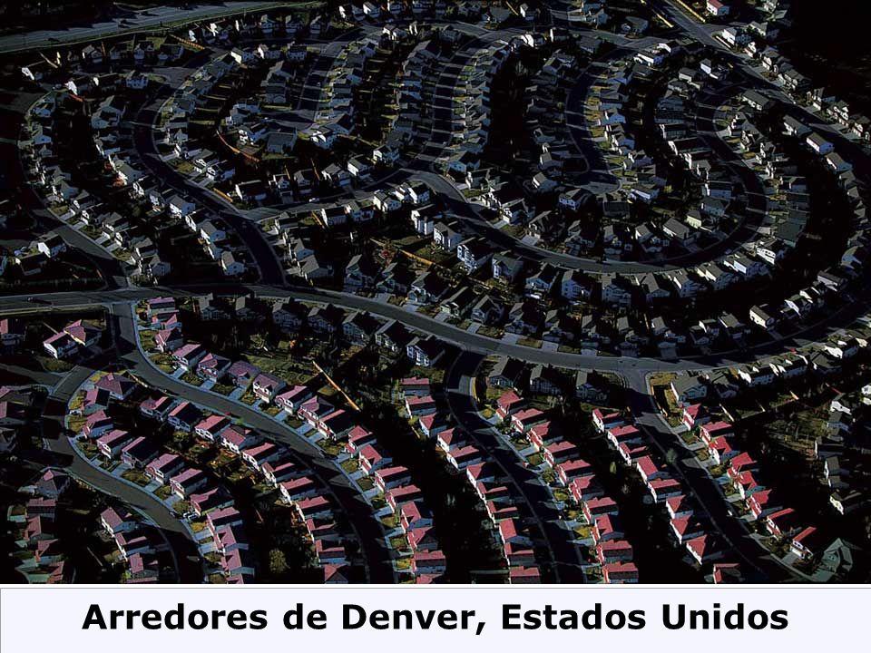 Arredores de Denver, Estados Unidos