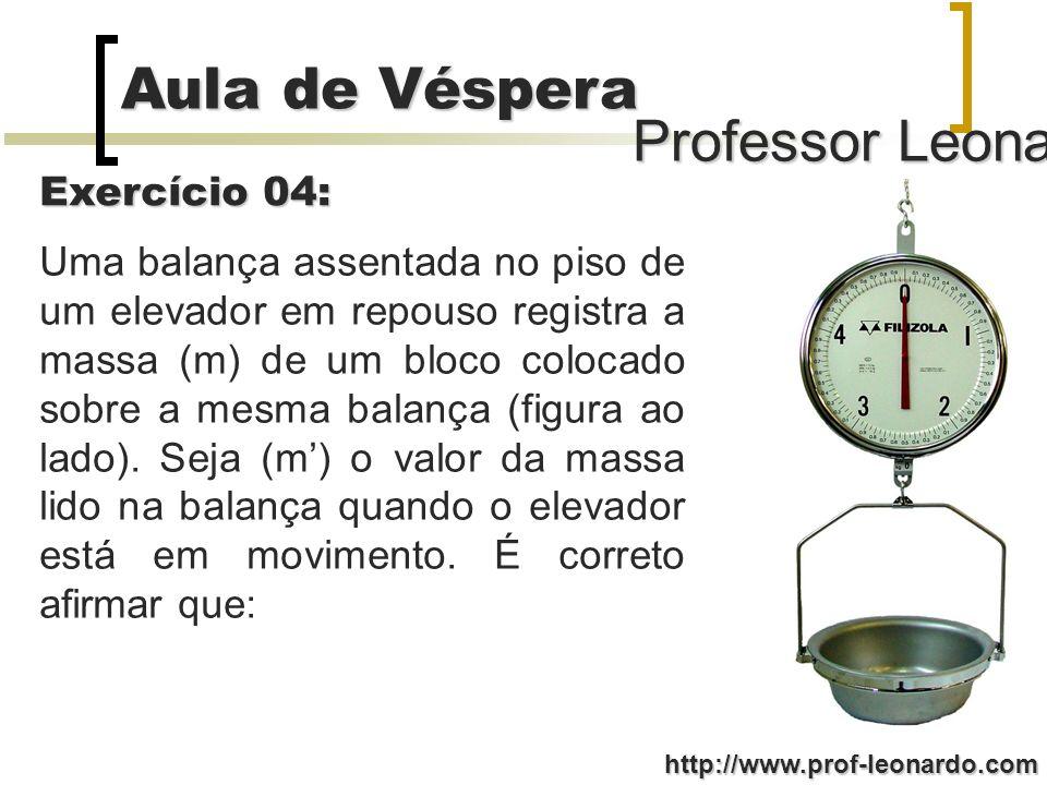 Exercício 04: