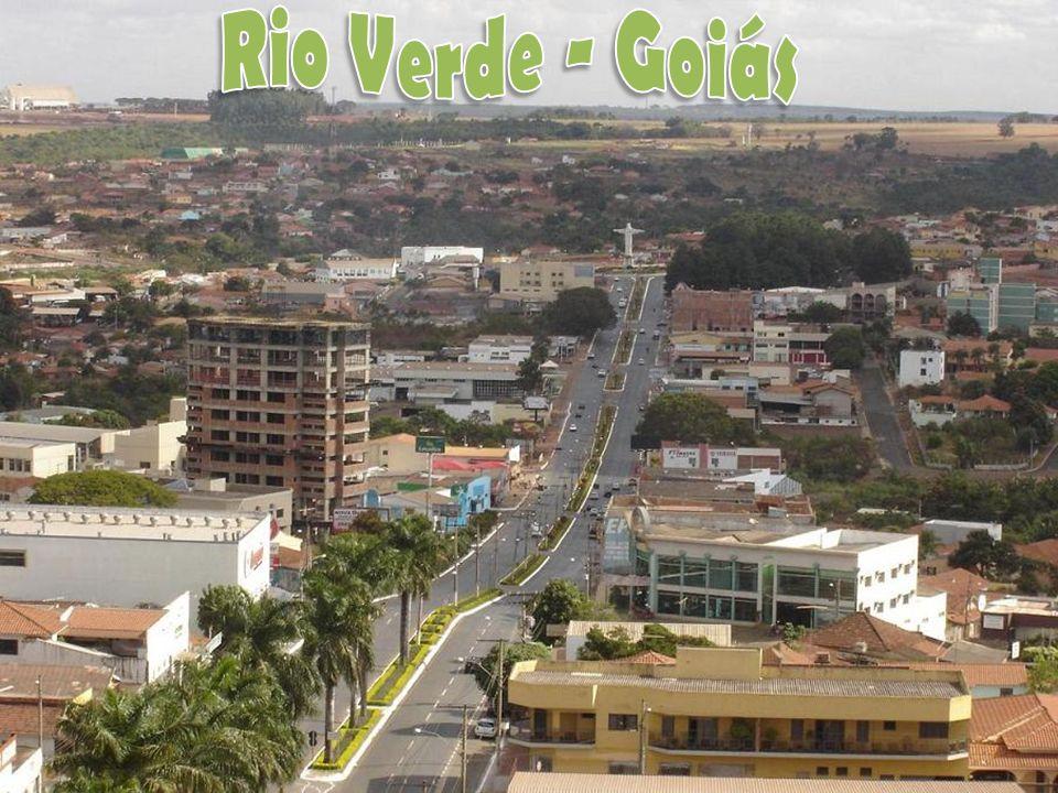 Rio Verde - Goiás