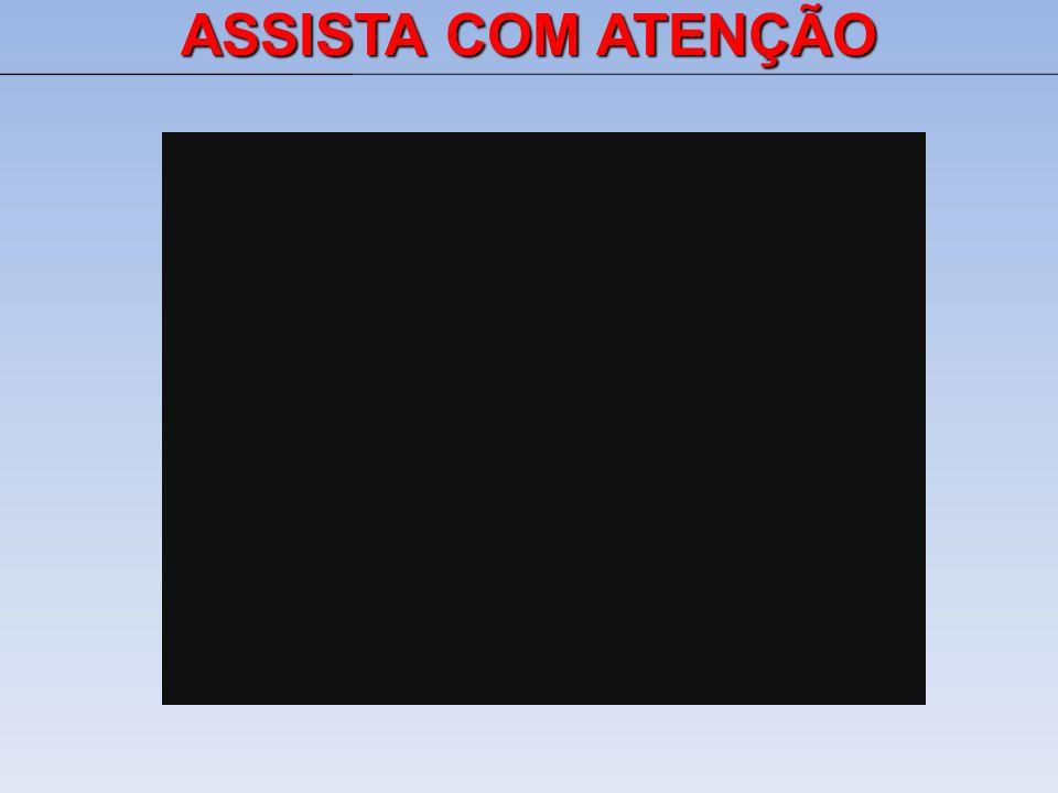 ASSISTA COM ATENÇÃO PROFESSOR: Ronnielle Cabral. E-MAIL: tio_ronni@hotmail.com FONE: 088-3531-1456