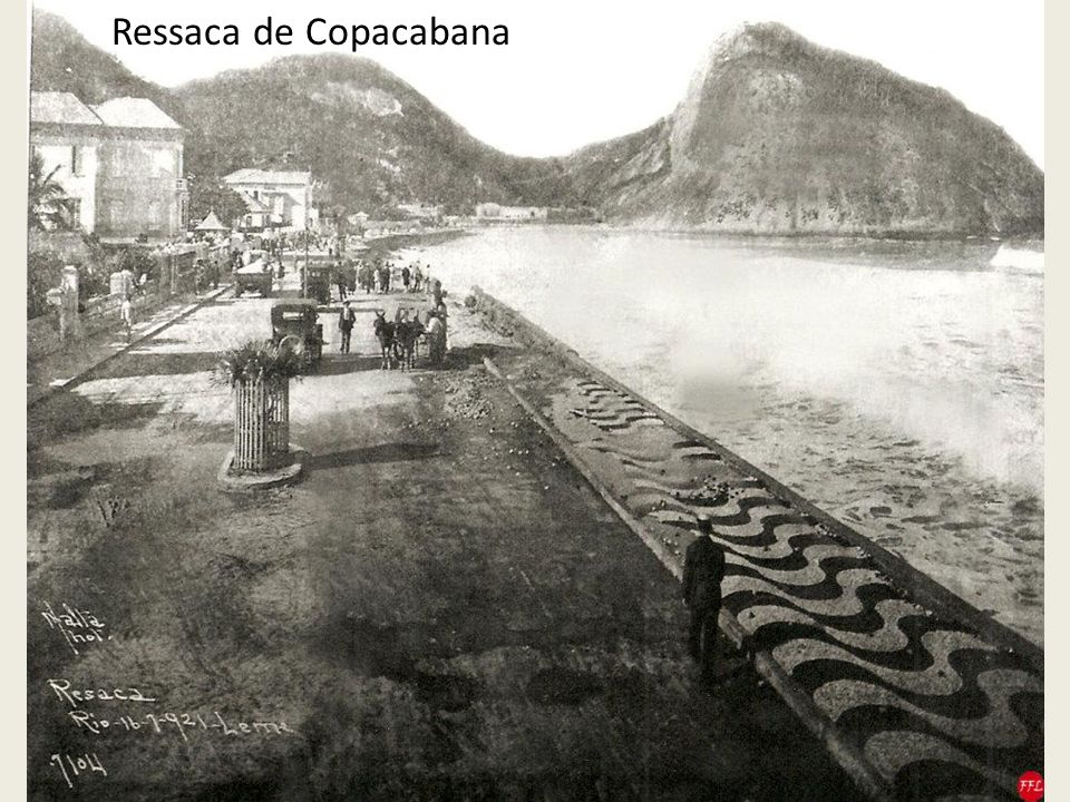 Ressaca de Copacabana