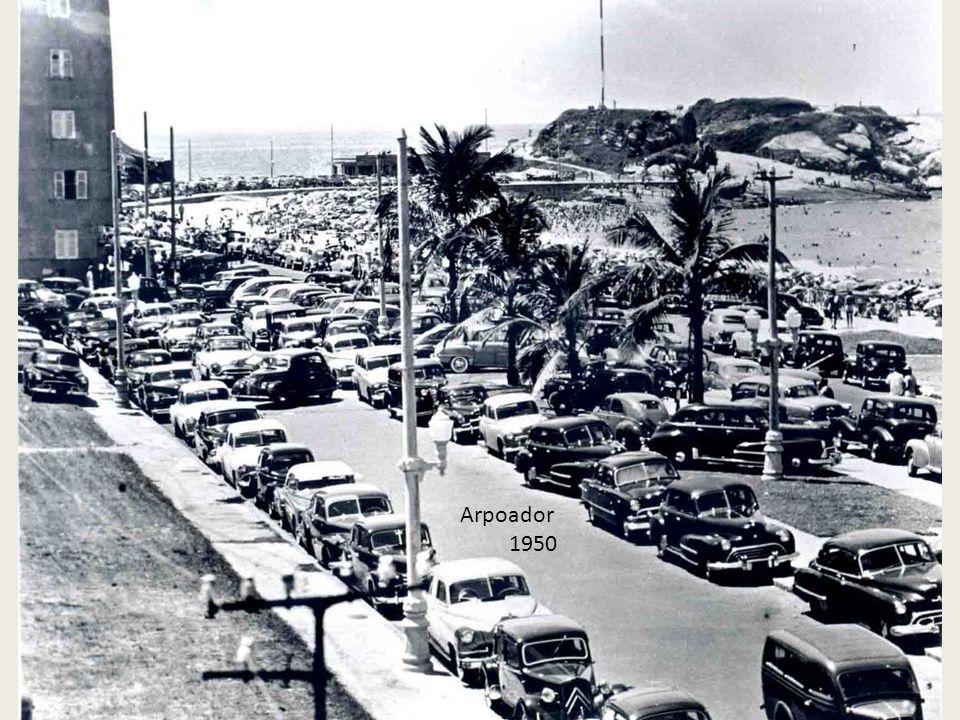 Arpoador 1950