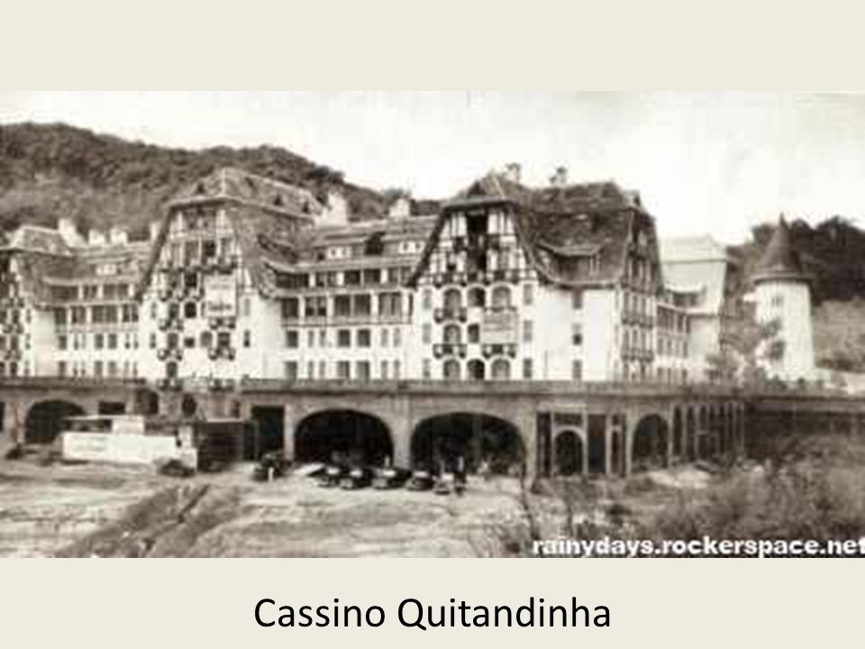 Cassino Quitandinha