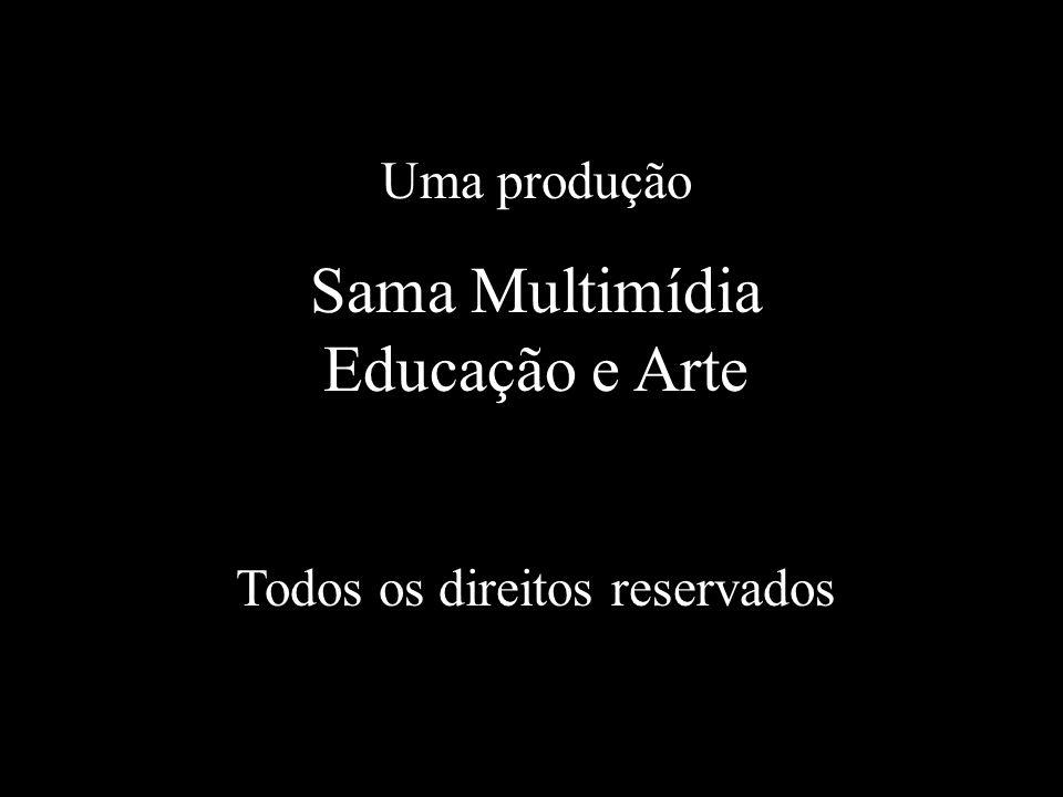 Sama Multimídia Educação e Arte