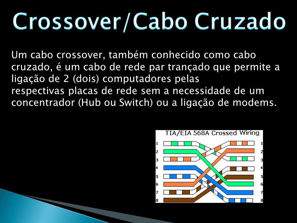 Crossover/Cabo Cruzado