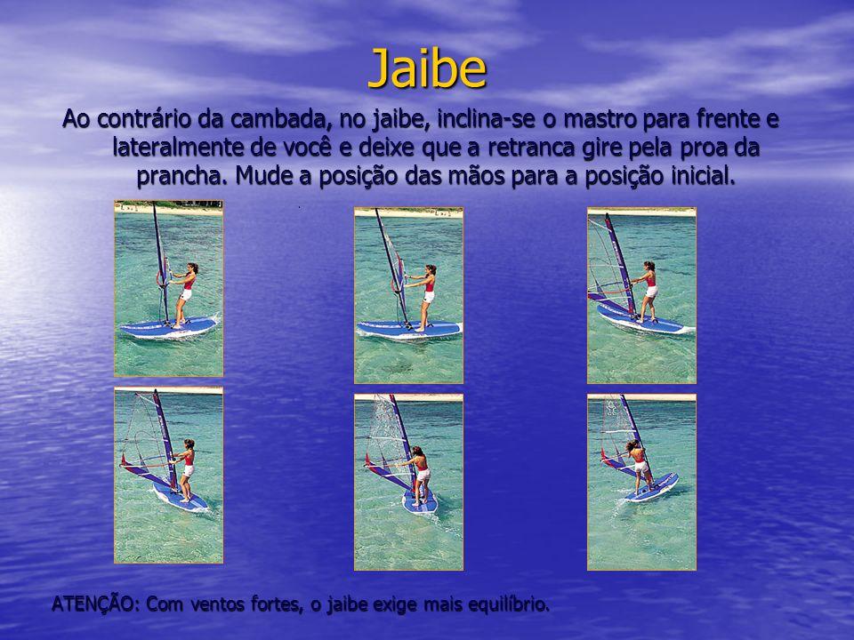 Jaibe